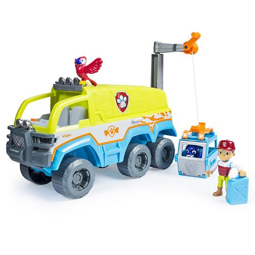 Paw Patrol Ryder Terrain Vehicle by Spin Master