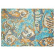United Weavers Regional Concepts Cayman Reef Rug