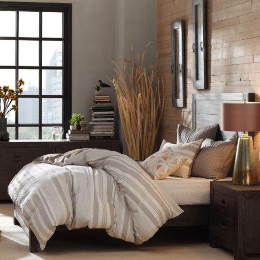 INK+IVY Monterey Bed