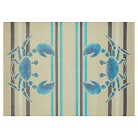 United Weavers Regional Concepts Crabbee Rug