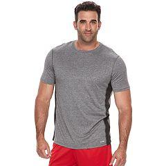 Big & Tall Tek Gear® Core Performance Tee