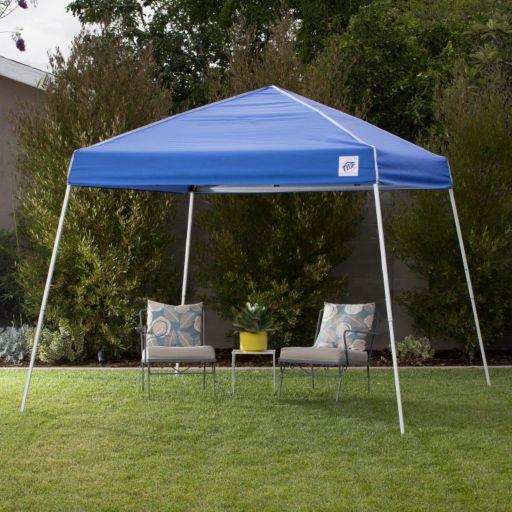 E-Z UP Swift 10' x 10' Instant Canopy Shelter