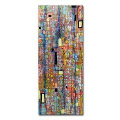 Trademark Fine Art Nervures Canvas Wall Art