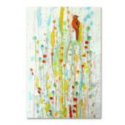 Trademark Fine Art Pause Canvas Wall Art
