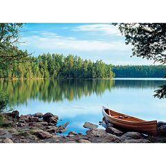 Cobble Hill Nature's Mirror 1000 pc Jigsaw Puzzle
