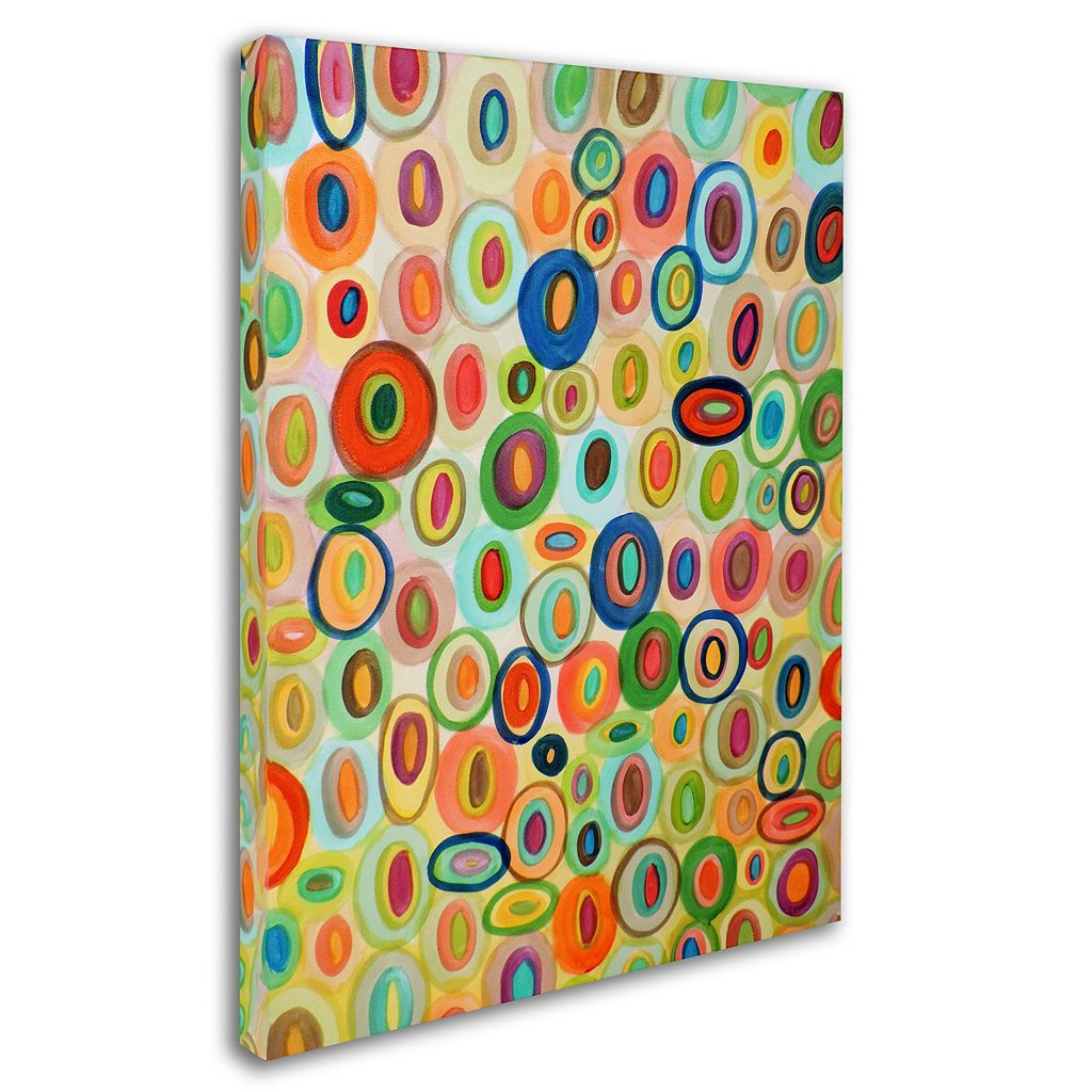 Trademark Fine Art Permanence Canvas Wall Art