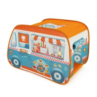 Fun2Give Pop-It-Up Play Tent Food Truck