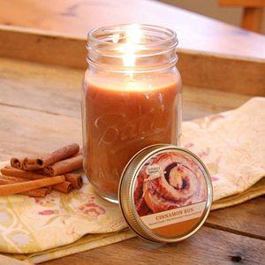 LumaBase Bake Shoppe Scented Candle 3-piece Set