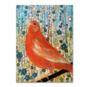 Trademark Fine Art Serenade Canvas Wall Art