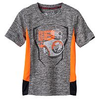 Boys 4-7x Star Wars a Collection for Kohl's BB-8 Space-Dyed Tee