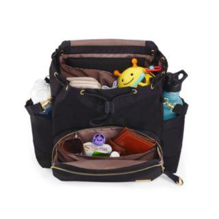 Skip Hop Chelsea Downtown Chic Diaper Backpack