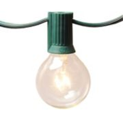 LumaBase Globe String Light Set