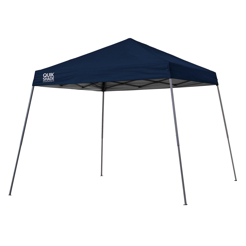 sc 1 st  Kohlu0027s & Quik Shade Expedition 64 Team Colors 8u0027 x 8u0027 Instant Canopy Shelter
