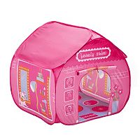 Fun2Give Pop-It-Up Play Tent Beauty Salon