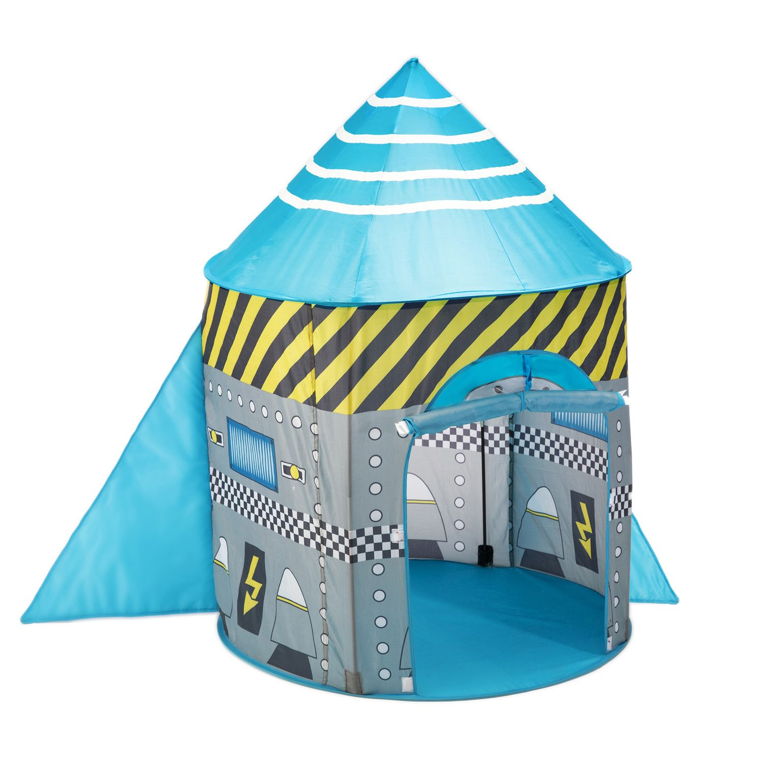 Fun2Give Pop-It-Up Play Tent Space Rocket  sc 1 st  Kohlu0027s & Play Tents u0026 Tunnels - Outdoor Play Toys Toys | Kohlu0027s