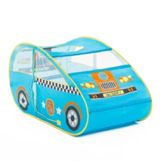 Fun2Give Pop-It-Up Play Tent Sports Car