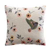 SONOMA Goods for Life™ Bird Throw Pillow