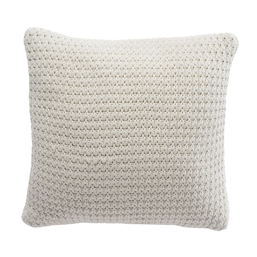 SONOMA Goods for Life™ Knit Throw Pillow