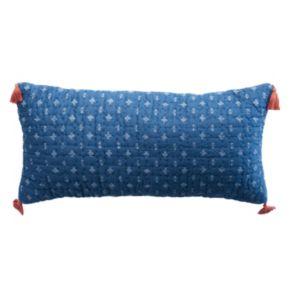 SONOMA Goods for Life? Voile Tassel Throw Pillow