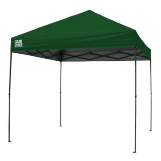 Quik Shade Weekender Elite WE100 10' x 10' Instant Canopy Shelter