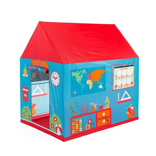 Fun2Give Pop-It-Up Play Tent School