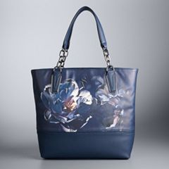 778587e4d2c2c Womens Blue Simply Vera Vera Wang Accessories