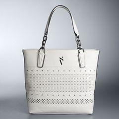 1a2428a5ee2b9 Womens White Simply Vera Vera Wang Handbags   Purses - Accessories ...