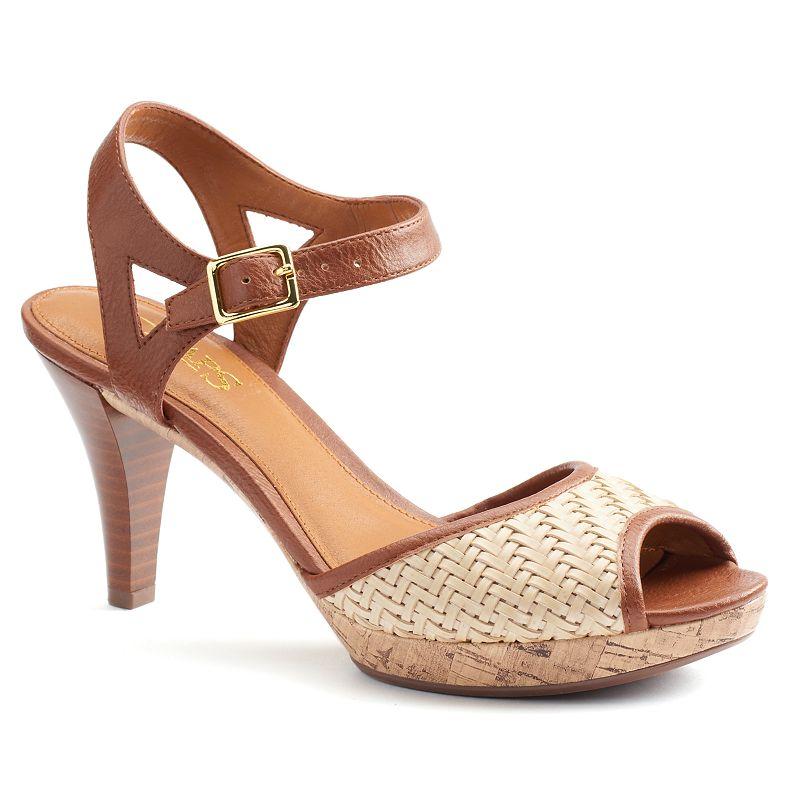 Chaps Marilynn Women's High Heel Sandals