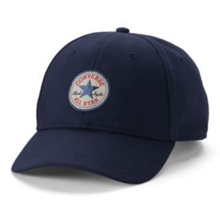 Unisex Converse Embroidered Baseball Hat
