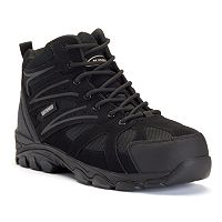 Knapp Men's Waterproof Hiking Boots