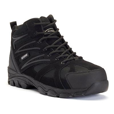 Knapp Men's Waterproof Hiking Boots