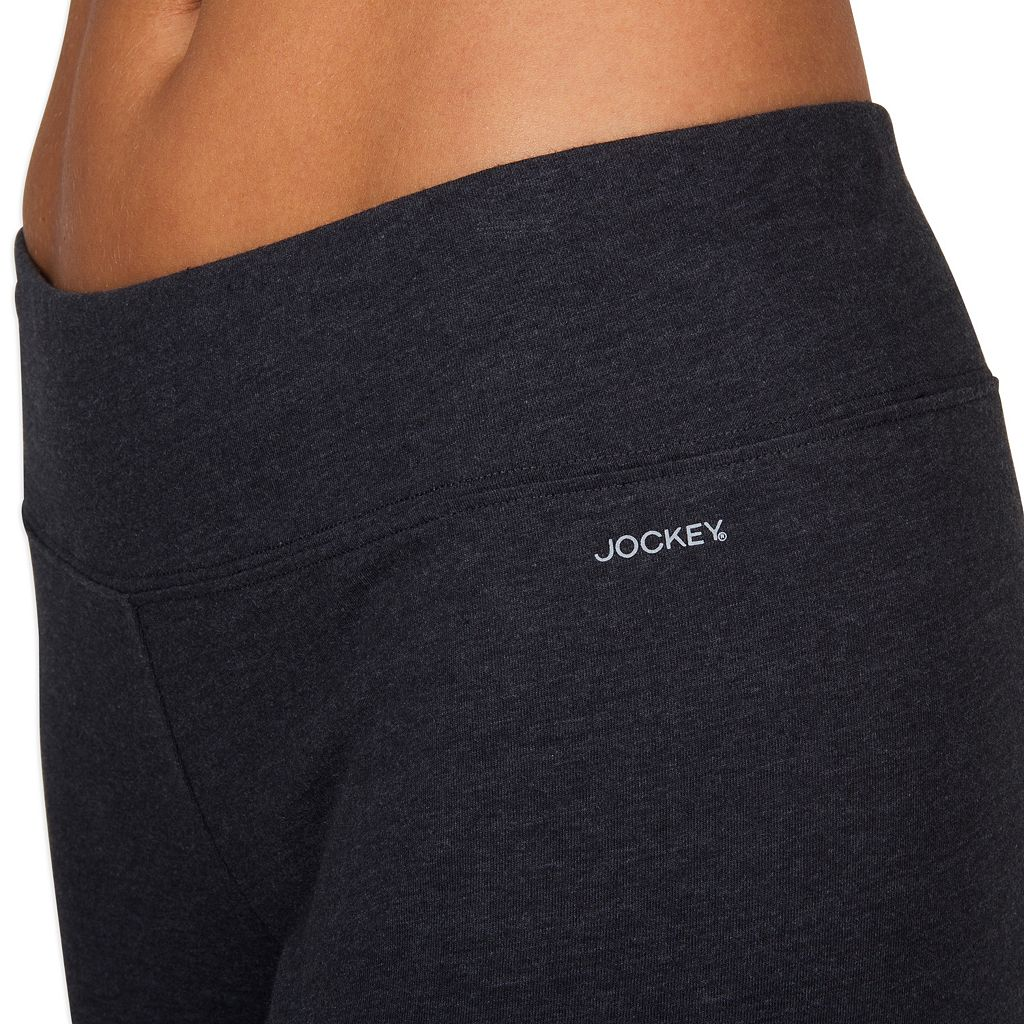 Women's Jockey Sport Capri Leggings