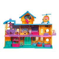 Disney's Doc McStuffins Toy Hospital