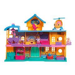 Disney's Doc McStuffins Toy Hospital by
