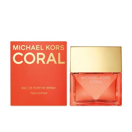 Michael Kors Coral Women's Perfume - Eau de Parfum