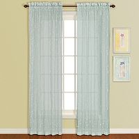 United Window Curtain Co. Savannah Window Curtain