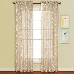 United Curtain Co. Savannah Window Curtain