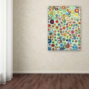 Trademark Fine Art Viva Canvas Wall Art