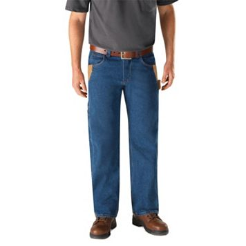 Men's Red Kap Workwear Relaxed-Fit Carpenter Jeans