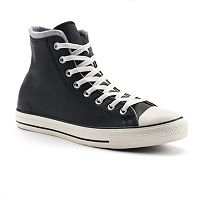 Men's Converse Chuck Taylor All Star Layered Leather High-Top Sneakers