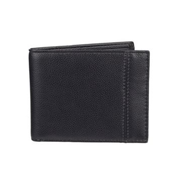 Men's Croft & Barrow® Slimfold Wallet