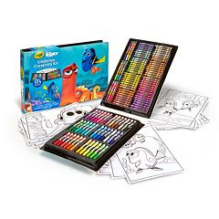 Disney / Pixar Finding Dory Undersea Activity Kit by Crayola