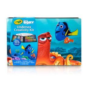 Disney / Pixar Finding Dory Undersea Activity Kit by Crayola