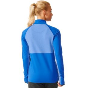 Women's adidas Quarter Zip Jacket