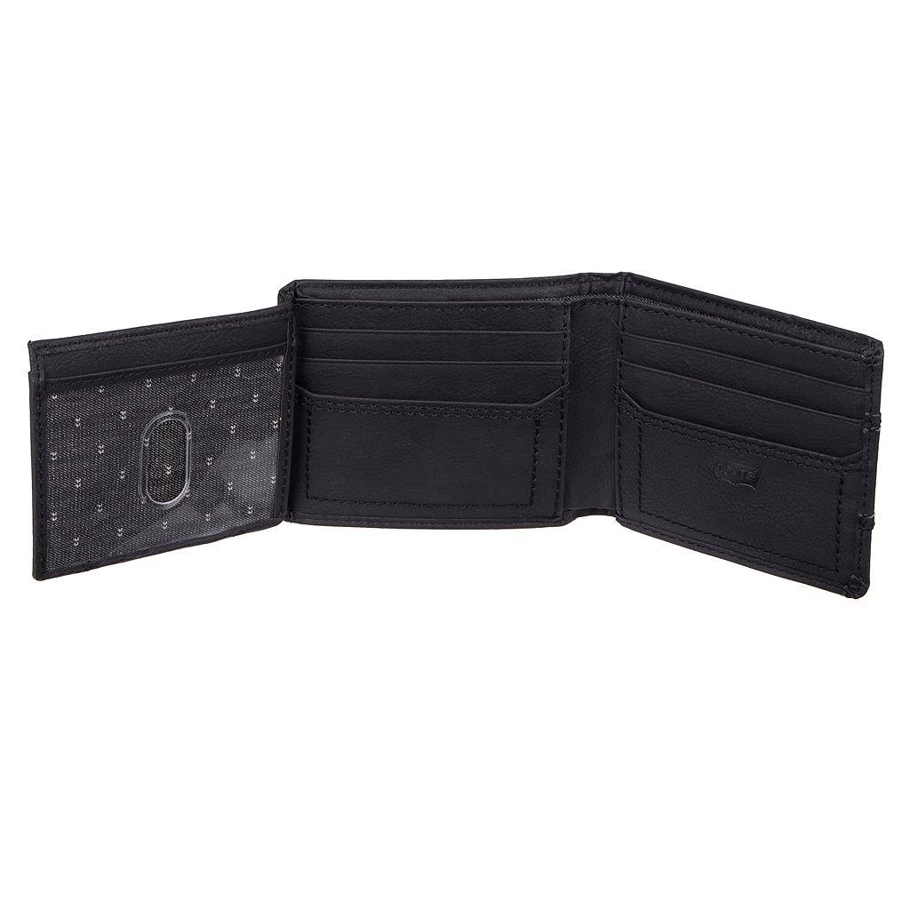 Men's Levi's Traveler Wallet