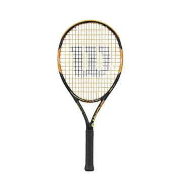 Youth Wilson Burn Jr Tennis Racquet
