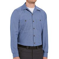 Men's Red Kap Work Shirt