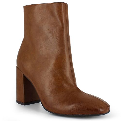 2cd77f87eda Dolce by Mojo Moxy Farah Women s Ankle Boots