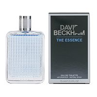 David Beckham The Essence Men's Cologne - Eau de Toilette