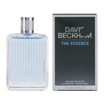David Beckham The Essence Men's Cologne - Eau de Toilette